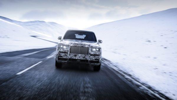 Rolls-Royce Main