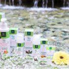 Organic Skincare Series