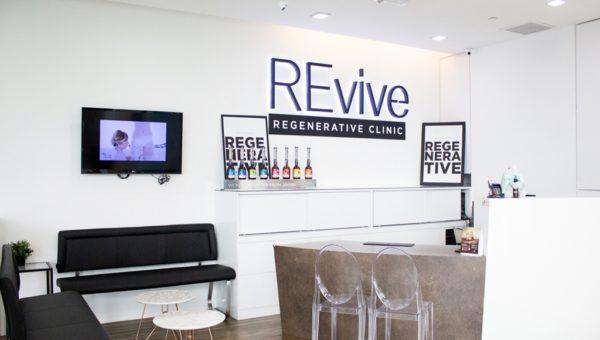 REvive Aesthetics Shop