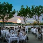 Diner en Blanc 2017 Singapore photo Chab Events Crowd