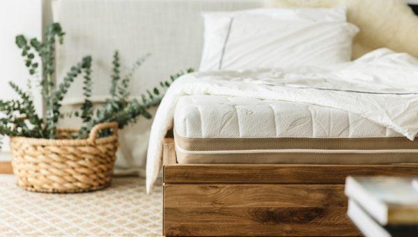European Bedding