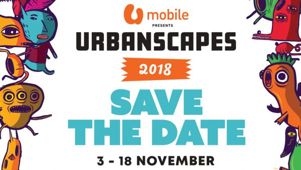Urbanscapes