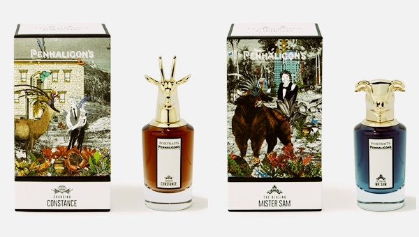Penhaligons Portraits Collection