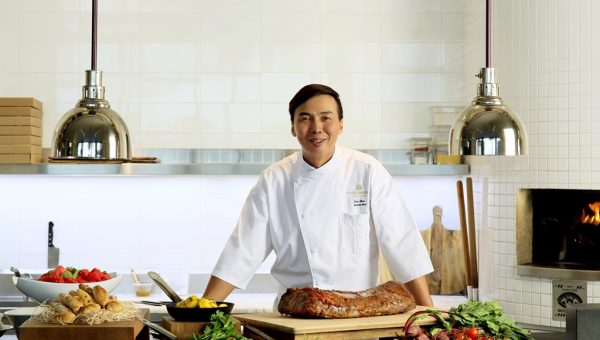 PHAL - Executive Chef_ Ian Hioe