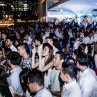 Bianco - White-themed NYE Party