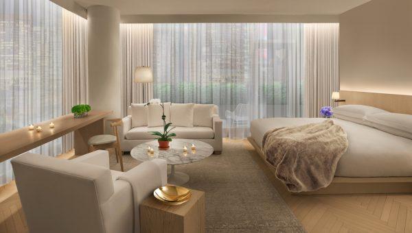 The Times Square EDITION_Credit Nikolas Koenig_Loft Suite