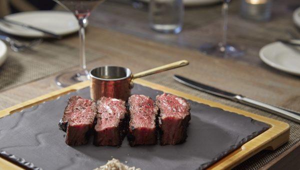 Stable Steak House - Ribeye Cap