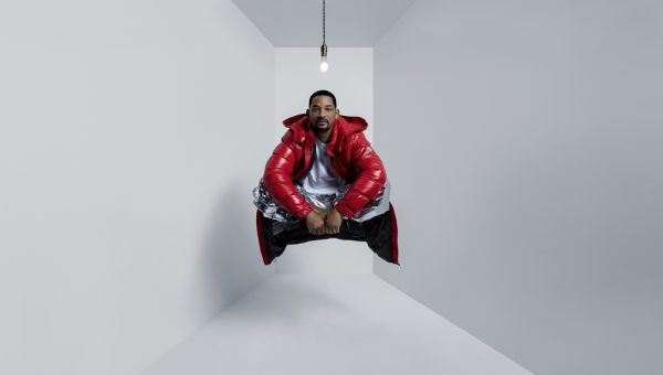 GENIUS IS BORN CRAZY_WILL SMITH