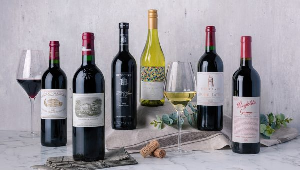 Nominees of the Wine Pinnacle Awards 2019