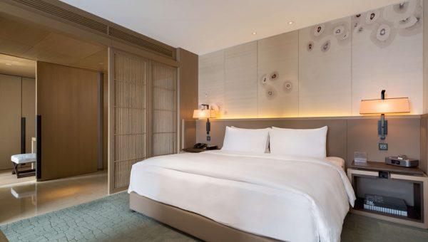 The East Hotel Hangzhou Junior Suite