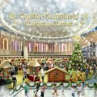 The Season of Joy at Capitol Singapore
