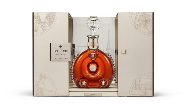 Louis XIII Time Collection 1900