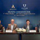 V Villas Phuket,
