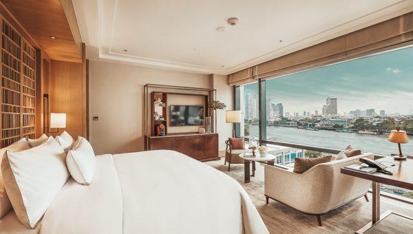 Capella Bangkok - Riverfront Premier II