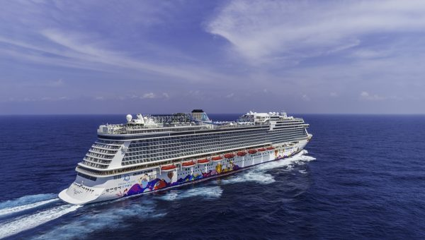 Genting Cruise Lines