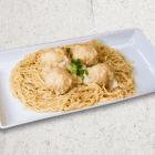 Hong Kong Wanton Noodles