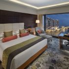 Mandarin Oriental, Singapore_Marina Bay View Room