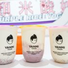 Yanmi Yogurt