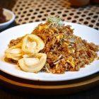 Abalone Garlic HBH Fried Rice