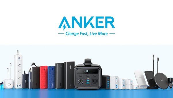 Anker Singapore