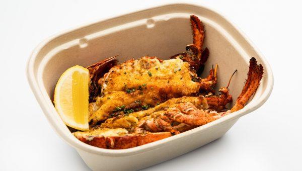 Boston Lobster 650g