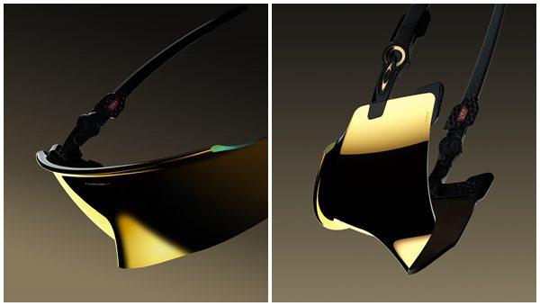 Oakley Kato Prism