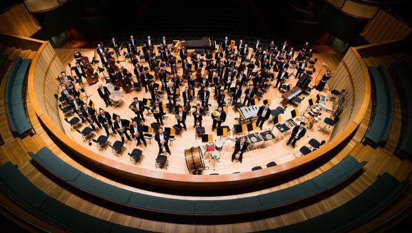 Singapore Symphony Orchestras