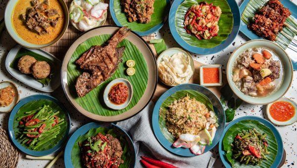 Tok Tok Indonesian Restaurant